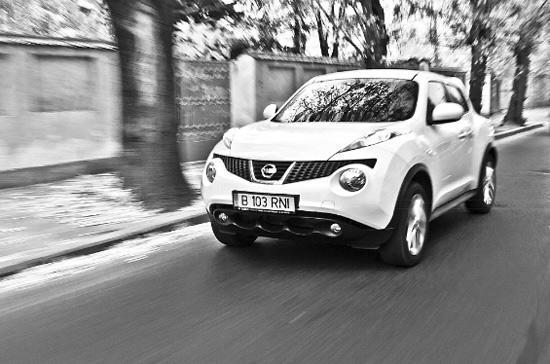 Nissan Juke 2012 đang bị triệu hồi tại Mỹ do gặp vấn đề về kỹ thuật - Ảnh: Autoblog.
