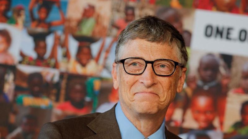 Tỷ phú Bill Gates - Ảnh: Entrepreneur.
