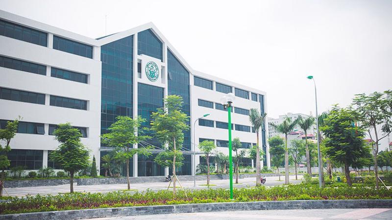 Văn Phú Invest dính nhiều sai sót tại Dự án trường đại học Y tế công cộng
