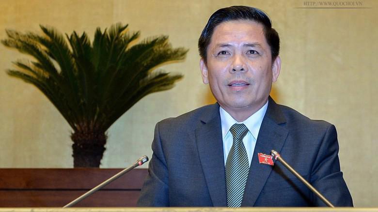 Bộ trưởng Nguyễn Văn Thể sẽ lần đầu trả lời chất vấn trước Quốc hội
