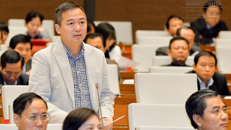 Uỷ ban Thường vụ Quốc hội cho biết đã tiếp thu nhiều ý kiến của đại biểu Quốc hội.