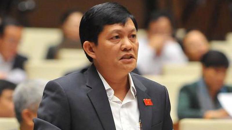 Ông Phạm Phú Quốc, Đoàn đại biểu Quốc hội TP.HCM - Ảnh: VGP.