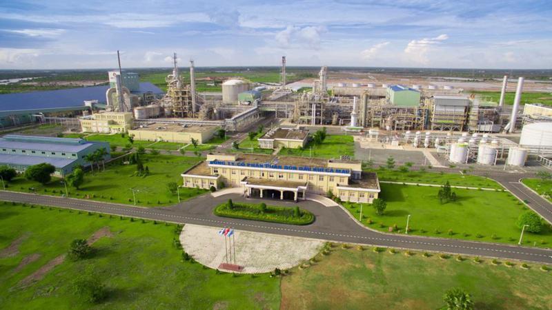 Sau 6 năm đi vào sản xuất, hiện tại Đạm Cà Mau đã cung cấp ra thị trường gần 5 triệu tấn phân đạm cho nền nông nghiệp nước nhà.