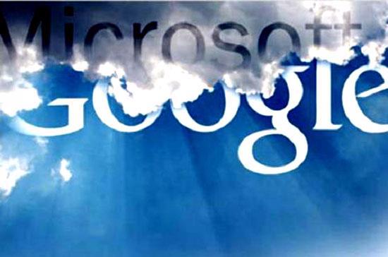 """Công cụ tìm kiếm của Microsoft sẽ """"thay thế"""" Google?"""