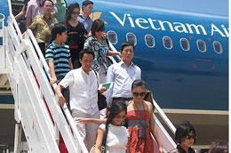 Tới đây, người tiêu dùng Việt Nam sẽ có nhiều có hội lựa chọn hơn khi sử dụng các dịch vụ của ngành hàng không.