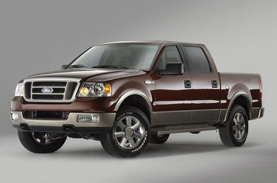 Đại diện Ford cho biết có khoảng 150.000 xe F-150 phiên bản 2005-2006 nằm trong diện thu hồi nhưng nhận định rằng lỗi này không nghiêm trọng.