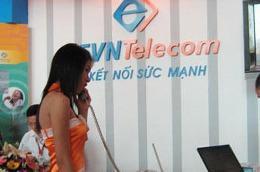 Trước đây, phía FPT đã thỏa thuận mua 60% cổ phần của EVN Telecom để nắm quyền chi phối.