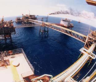 Tổng công ty Thăm dò Khai thác dầu khí thuộc Petrovietnam đã trúng thầu thăm dò khai thác lô 162 tại Peru có diện tích khoảng 4.700 km2 - ảnh minh họa.