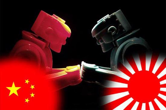 Trung Quốc đã soán ngôi nhì kinh tế thế giới từ tay Nhật Bản.