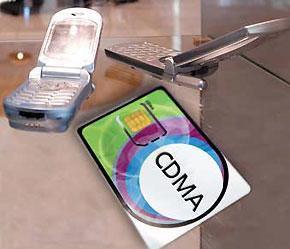 Năm nay được dự báo sẽ là năm cất cánh của công nghệ CDMA tại Việt Nam.