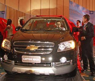 Với mức giá dễ chịu, nhà sản xuất kỳ vọng Captiva Maxx sẽ trở lại thời kỳ hoàng kim mà phiên bản đầu tiên ra mắt năm 2006 đã đạt được.