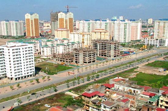 Hiện các quy định áp dụng đối với các doanh nghiệp Việt Nam và doanh nghiệp có vốn đầu tư nước ngoài trong việc triển khai dự án bất động sản là khác nhau.