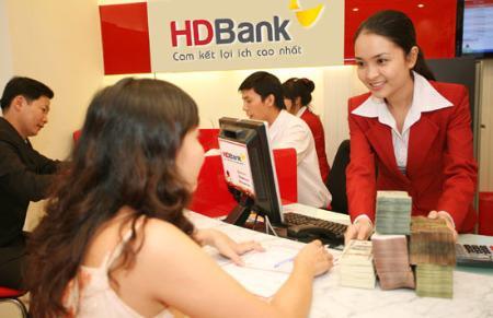 HDBank cho biết sự việc kiểm tra tại chi nhánh Tân Bình không ảnh hưởng tới hoạt động trên toàn hệ thống của ngân hàng này.