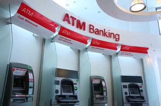 Với 10 máy ATM đa chức năng mới, tổng số máy ATM của HSBC hoạt động tại Việt Nam hiện nay đã lên 146 máy.