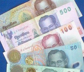 Ngày 2/7/1997, đồng Bath của Thái Lan bị phá giá, gây ra sự sụt giảm chóng mặt của giá cả tài sản và các đồng tiền trong khu vực.