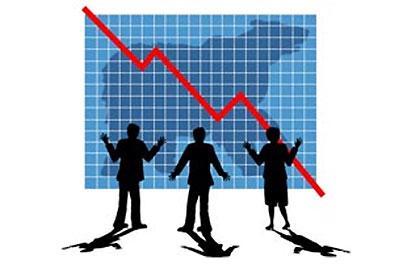 Thị trường chứng khoán năm 2010 có thể coi là bình yên nhất trong nhiều năm nay.