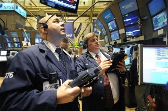 Trong tuần, chỉ số Dow Jones tăng 1,01%, Nasdaq tiến thêm 0,87% và S&P 500 nhích 0,58% - Ảnh: AP.
