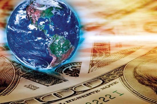 Thị trường tài chính thế giới có thể sẽ phải đối mặt với một cơn bão tố.