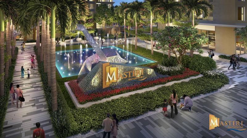 Masteri Waterfront vừa được vinh danh tại giải thưởng PropertyGuru Vietnam Property Awards 2020 là Dự án căn hộ cao cấp xuất sắc nhất tại Hà Nội và Thiết kế nội thất căn hộ cao cấp xuất sắc nhất.