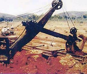 Trong nhiều trường hợp, doanh nghiệp xuất khẩu khoáng sản bị đánh thuế hai lần.