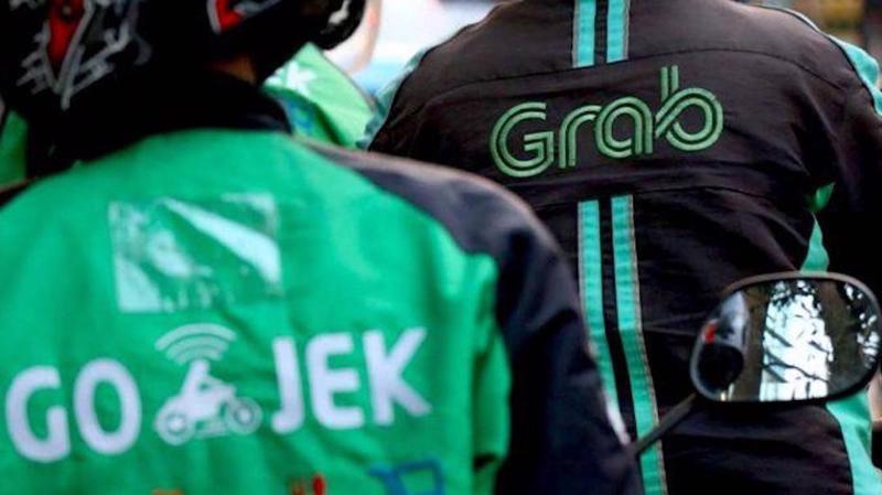 Grab và Gojek đang cạnh tranh khốc liệt tại Đông Nam Á - Ảnh: Reddit.