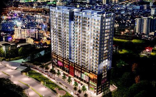 Tây Hồ Riverview do G5 Invest tư vấn phát triển hứa hẹn là sản phẩm đáng chú ý của thị trường.