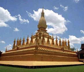Năm tài chính 2007-2008 Lào thu nhập bình quân đầu người đạt 728 USD.