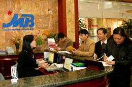 Bankplus được cung cấp tại gần 100 điểm giao dịch của MB, khoảng 1.000 điểm giao dịch của Viettel trên toàn quốc.