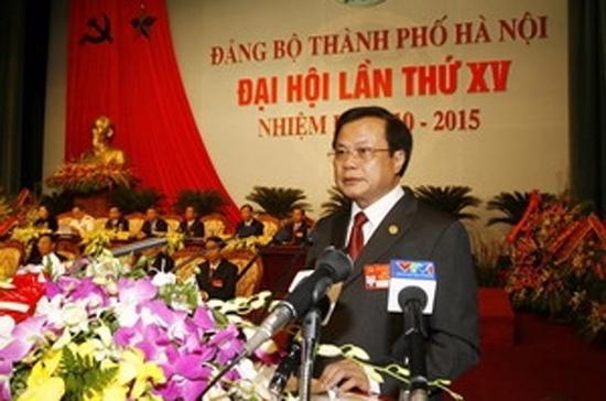 Ông Phạm Quang Nghị đã trải qua nhiều chức vụ như Phó ban Tư tưởng - Văn hóa Trung ương; Bí thư Tỉnh ủy Hà Nam, Bộ trưởng Văn hóa - Thông tin...