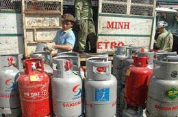 Trên thế giới, trong tháng 3 giá gas đã giảm 15 USD/tấn xuống còn 722,5 USD/tấn so với mức giá của tháng 2.