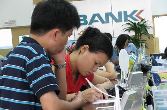 Năm 2009, ABBank đặt chỉ tiêu lợi nhuận trước thuế là 400 tỷ đồng.