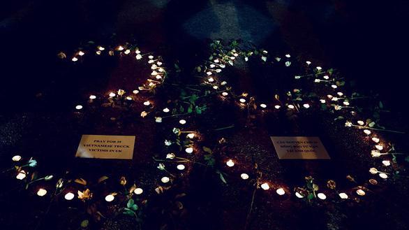 39 nạn nhân đều là người Việt, Bộ Công an xác nhận