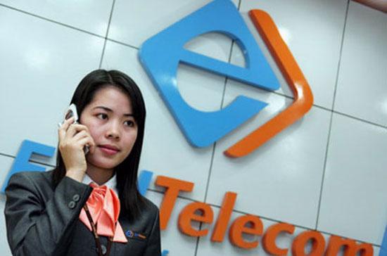Công ty Thông tin Viễn thông Điện lực (EVN Telecom) hiện chiếm một thị phần rất khiêm tốn trên thị trường thông tin di động.