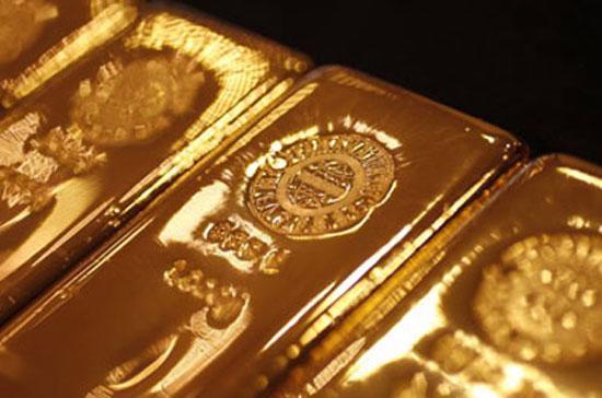 Hàn Quốc mạnh tay mua vàng tích trữ.