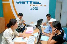 Viettel tiếp tục đầu tư ra các thị trường nước ngoài.