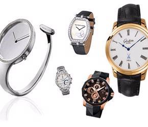 Thương hiệu của chiếc đồng hồ bạn đeo là thông điệp khẳng định bạn là ai.