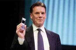 Đương kim CEO của Nokia, ông Olli-Pekka Kallasvuo - Ảnh: WSJ.