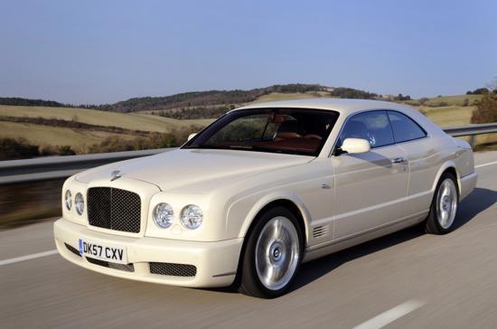 Theo dự kiến, ngay trong năm nay, Bentley sẽ có đại lý ủy quyền đầu tiên đặt tại Hà Nội.