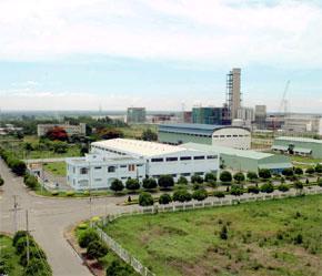 Khu công nghiệp Nhơn Trạch, Đồng Nai.