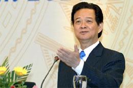 Thủ tướng đã nêu ra 4 nhiệm vụ, giải pháp đối với các tập đoàn, tổng công ty Nhà nước trong thời gian tới.