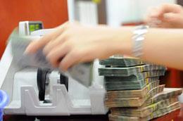 Sau Tết Nguyên đán, thanh khoản của hệ thống ngân hàng được cải thiện.