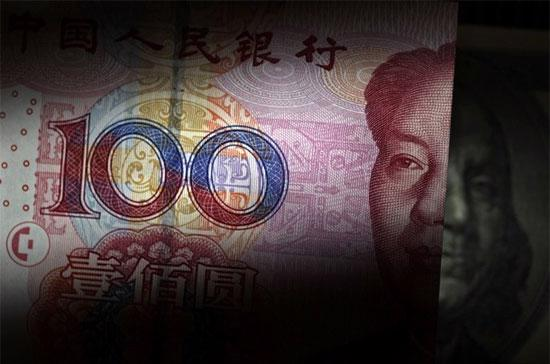 Tuần trước, Hạ viện Mỹ đã thông qua một dự luật cho phép Washington được áp dụng biện pháp trừng phạt thương mại đối với hàng hóa của Trung Quốc, trừ phi Bắc Kinh nâng tốc độ tăng giá của đồng Nhân dân tệ - Ảnh: Reuters.