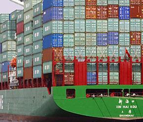 Thâm hụt thương mại của Mỹ với Trung Quốc không ngừng tăng.
