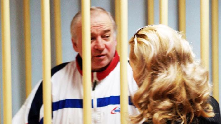 Cựu điệp viên người Nga Sergei Skripal, tâm điểm căng thẳng giữa Anh với Nga hiện nay.