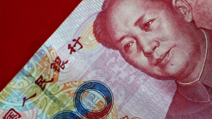 PBoC cam kết rằng việc giảm tỷ lệ dự trữ bắt buộc sẽ không khiến đồng Nhân dân tệ rớt giá - Ảnh: Reuters.