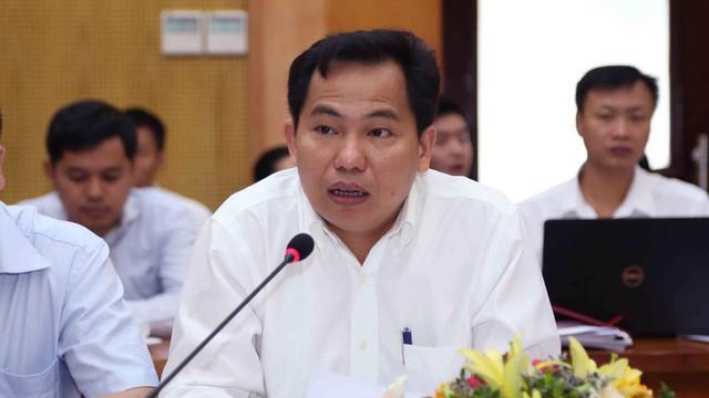 Thứ trưởng Lê Quang Mạnh: Ủy ban không phải người sử dụng vốn này, không can thiệp hoạt động sản xuất kinh doanh trực tiếp của các doanh nghiệp.