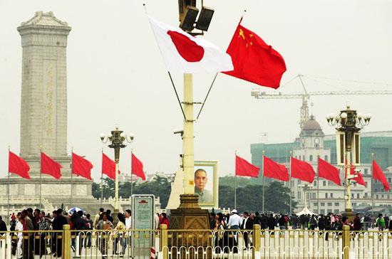 Nhật Bản có thực sự thua Trung Quốc?