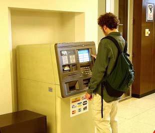 Từ đầu năm tới nay, đã có 10 ngân hàng bán lẻ ở Mỹ vỡ nợ.