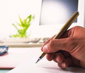 Trong khi kế hoạch của bạn có thể sai, làm sao bạn biết sự việc đang đi trật đường nếu không có trước một bản kế hoạch.