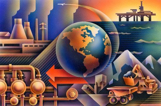 Tổ chức Các nước xuất khẩu dầu mỏ (OPEC) cũng đã đưa ra cảnh báo rằng lượng tiêu thụ dầu thô năm 2013 có khả năng sụt mạnh.